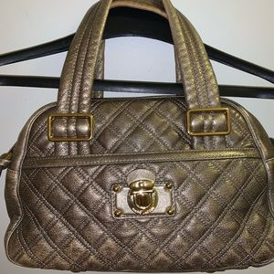 Classic Marc Jacobs Quilted bag